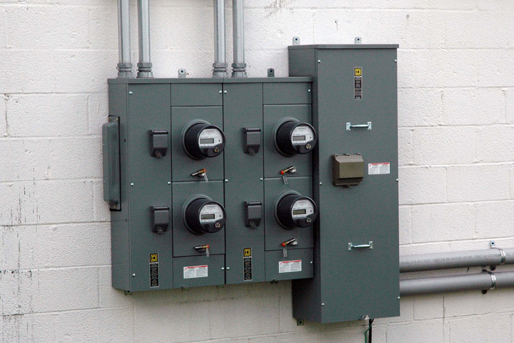Commercial Electrical Services Rhodes Amp Sons
