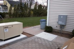 Standby Generator Systems